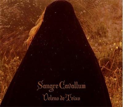 Sangre Cavallum - Veleno De Teixo (CD) Digipak