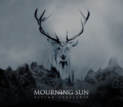 Mourning Sun - Último Exhalario (CD) Digipak