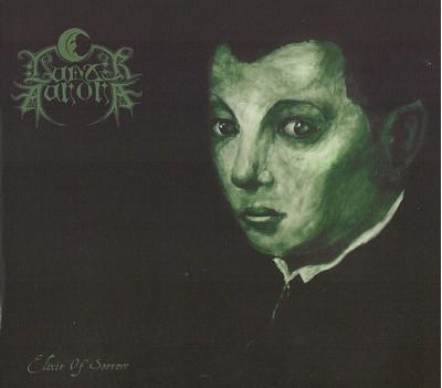 Lunar Aurora - Elixir Of Sorrow (2xCD) Digipak