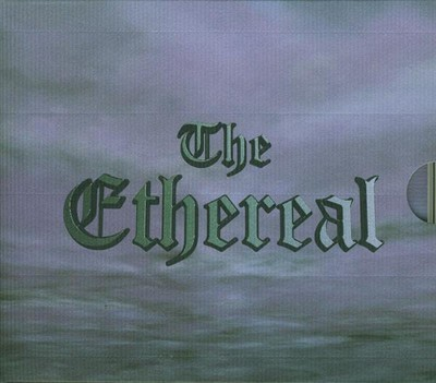 The Ethereal - From Funeral Skies (CD)