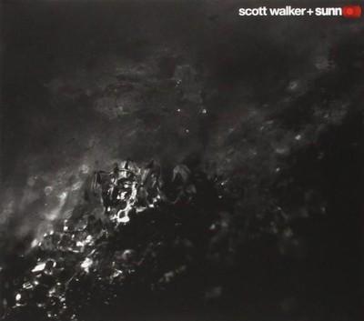 Sunn O))) / Scott Walker - Soused (CD) Digipak