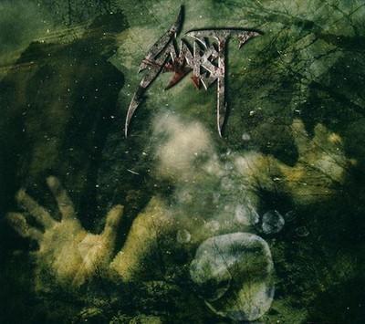 Sadist - Sadist (CD)
