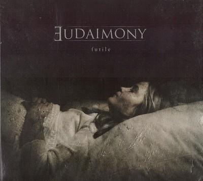 Eudaimony - Futile (CD) Digipak