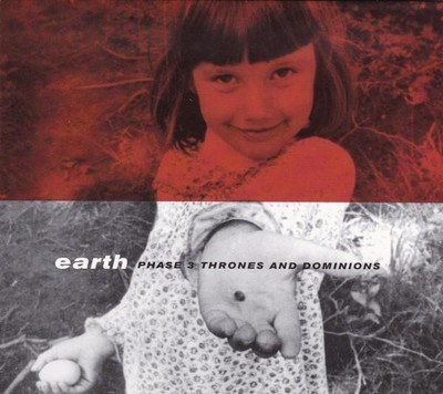 Earth - Phase 3 Thrones And Dominions (CD) Digipak