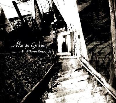 Mar De Grises - First River Regards (CD) Digipak
