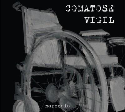 Comatose Vigil - Narcosis EP (MCD) Digipak