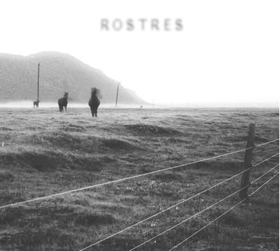 Rostres - Les Corps Flottants (CD) Digipak
