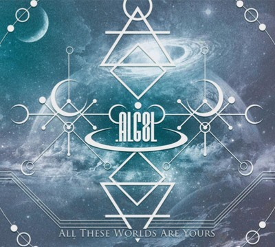 _Algol_ - All These Worlds Are Yours (CD) Digipak