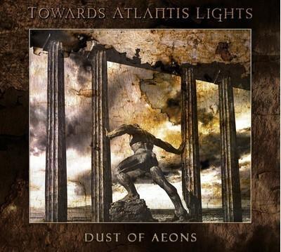 Towards Atlantis Lights - Dust Of Aeons (CD) Digipak