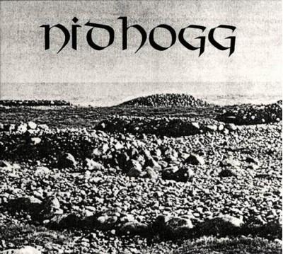 Nidhogg - Nidhogg (MCD) Digipak