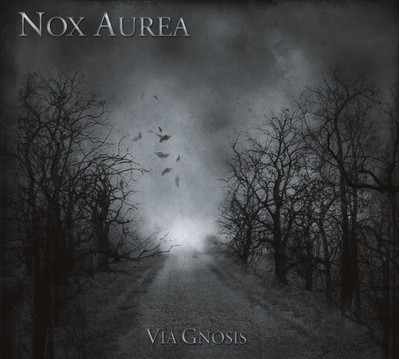 Nox Aurea - Via Gnosis (CD) Digipak
