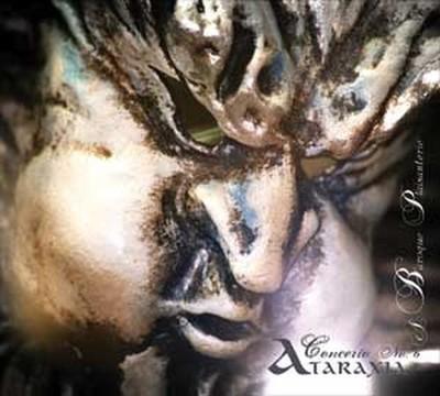 Ataraxia - Concerto No. 6 (CD) Digipak