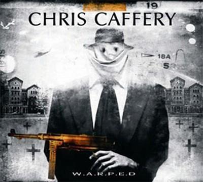 Chris Caffery - W.A.R.P.E.D. (CD) Digipak