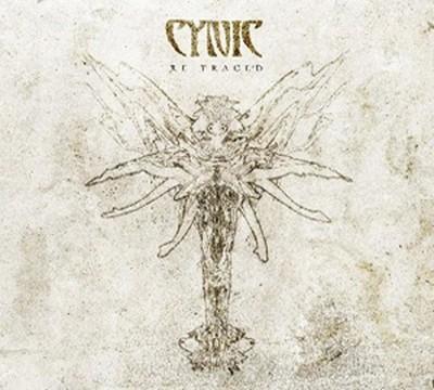 Cynic - Re-Traced (MCD) Digipak