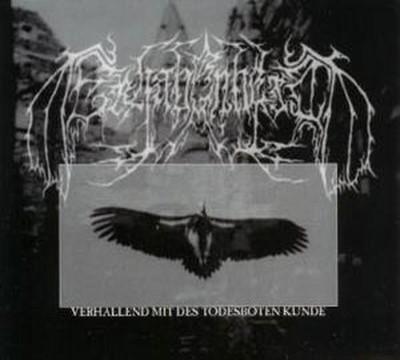 Erhabenheit - Verhallend Mit Des Todesboten Kunde (CD) Digipak