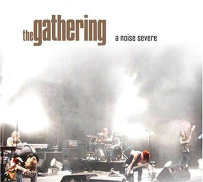 The Gathering - A Noise Severe (2xCD) Digipak