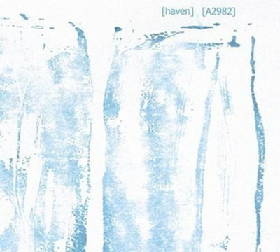 Haven - A2982 (CD) Digipak
