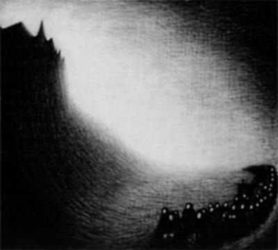 Tenebrae In Perpetuum - Onori Funebri Rituali (CD) Digipak