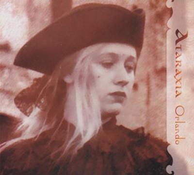 Ataraxia - Orlando (CD) Digipak