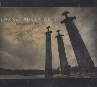Dawn & Dusk Entwined - Recollection 1994-2000 (CD) Digipak