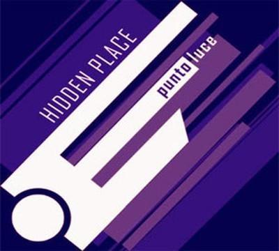 Hidden Place - Punto Luce (CD) Digipak