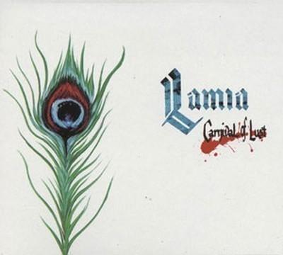 Lamia - Carnival Of Lust (CD) Digisleeve