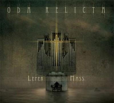 Oda Relicta - Leper Mass (CD) Digipak