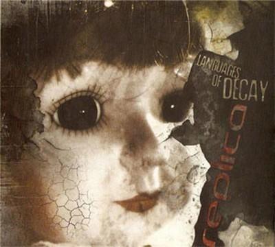 Replica - Languages Of Decay (CD) Digipak