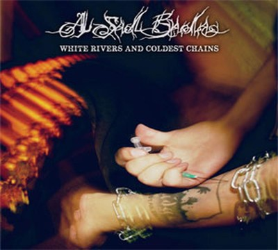 A Sad Bada - White Rivers and Coldest Chains (CD) Digipak
