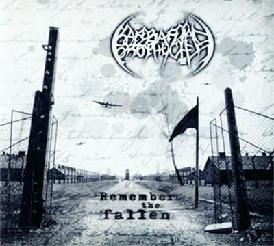 Barbarian Prophecies - Remember The Fallen (CD) Digipak