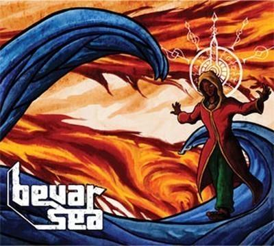 Bevar Sea - Bevar Sea (CD) Digipak