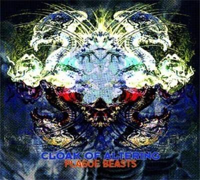 Cloak Of Altering - Plague Beasts (CD) Digipak