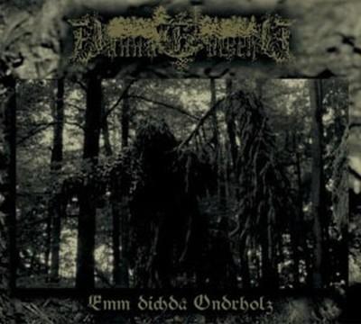 Dannagoischd - Emm Dichda Ondrholz (CD) Digipak