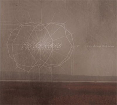 Epistasis - Light Through Dead Glass (CD) Digipak