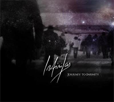 Infinitas - Journey To Infinity (CD) Digipak