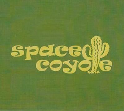 Space Coyote - Space Coyote (MCD) Digipak