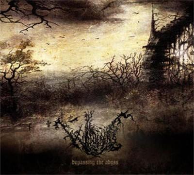 Wanderer - Bypassing The Abyss (CD) Digipak
