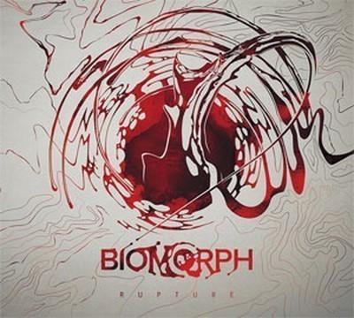 Biomorph - Rupture (CD) Digisleeve