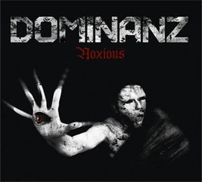 Dominanz - Noxious (CD) Digipak