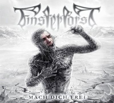 Finsterforst - Mach Dich Frei (CD) Digipak