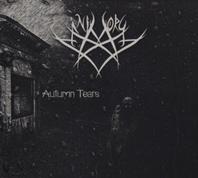 Minimorum - Autumn Tears (CD) Digipak