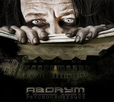 Aborym - Psychogrotesque (CD) Digipak