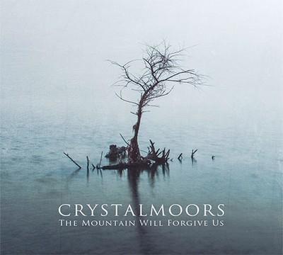 Crystalmoors - The Mountain Will Forgive Us (2xCD) Digipak