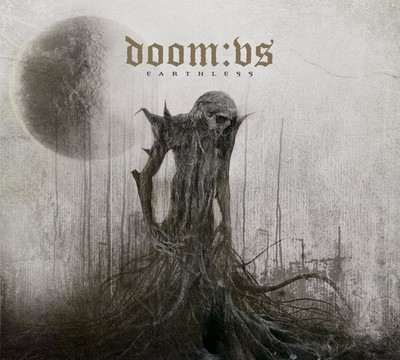 Doom:VS - Earthless (CD) Digipak