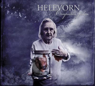 Helevorn - Compassion Forlorn (CD) Digipak