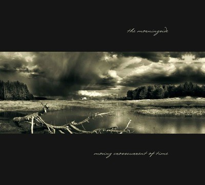 The Morningside - Moving Crosscurrent Of Time (CD) Digibook