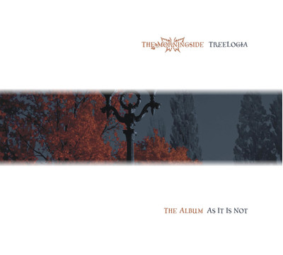The Morningside - TreeLogia (The Album As It Is Not) (CD) Digipak