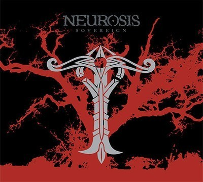 Neurosis - Sovereign (CD)