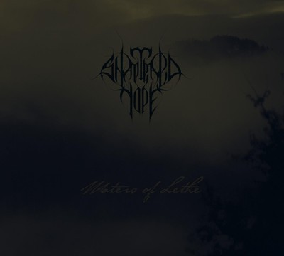 Shattered Hope - Waters Of Lethe (CD) Digipak