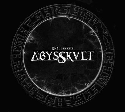 Abysskvlt - Khaogenesis (CD) Digipak